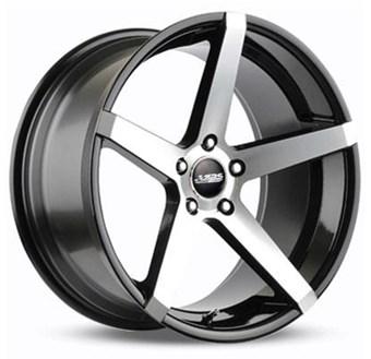 ABS Wheels ABS355 B-P