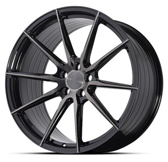 ABS Wheels ABS F20 Dark Tint