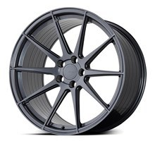 ABS Wheels ABS F22 GRAPHITE