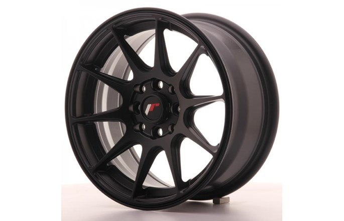 Japan Racing JR11 Black