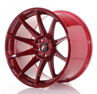 Japan Racing JR11 Red