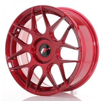 Japan Racing JR18 Red