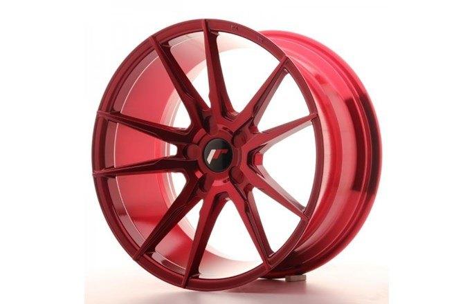 Japan Racing JR21 Red