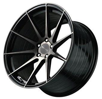ABS Wheels ABS F22 DARK TINT