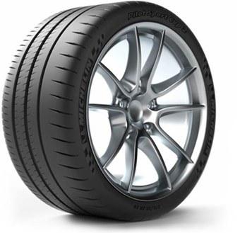 Michelin Pilot Sport 2 R