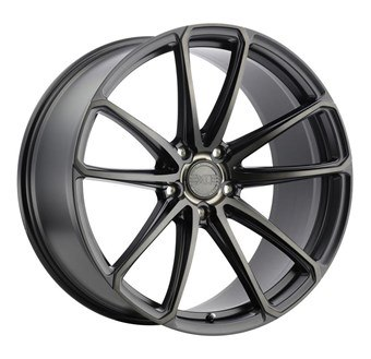 XO Luxury Wheels MADRID 0