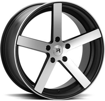 R-Series R1 Black Polish