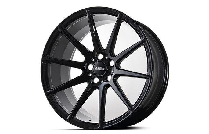 ABS Wheels ABS335 BLK
