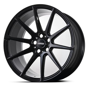 ABS Wheels ABS335 BLK