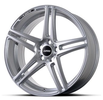 ABS Wheels ABS370 SIL