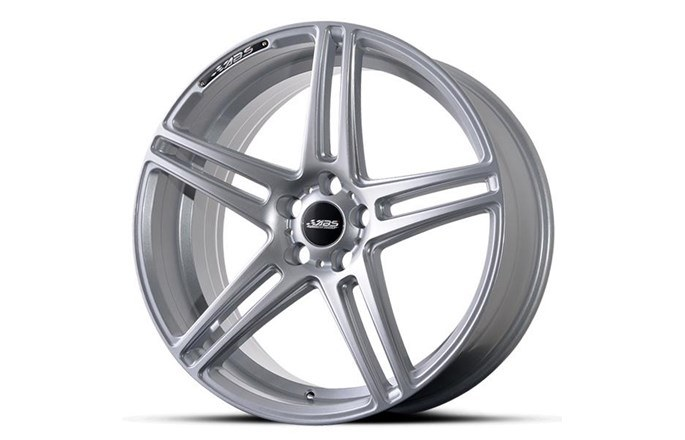 ABS Wheels ABS370 SIL