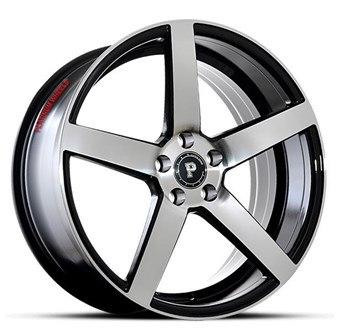Platinum Wheels Platinum P3 B-P