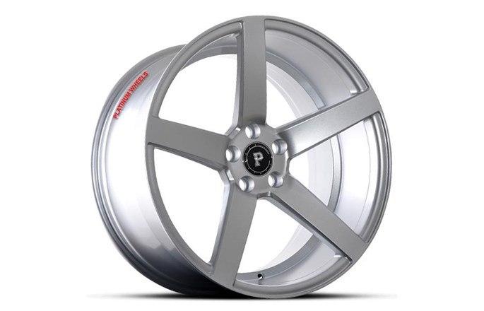 Platinum Wheels Platinum P3 SIL