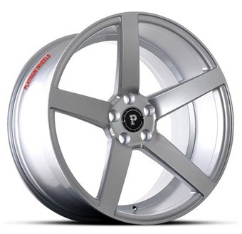 Platinum Wheels Platinum P3 SIL