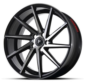 Platinum Wheels Platinum P5R (DJ) B-P