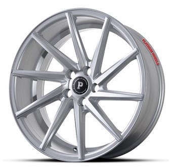 Platinum Wheels Platinum P5R (DJ) SIL