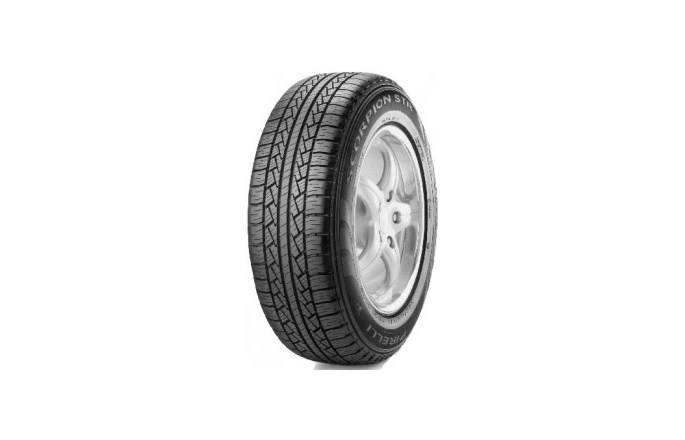 Pirelli SCORP STR