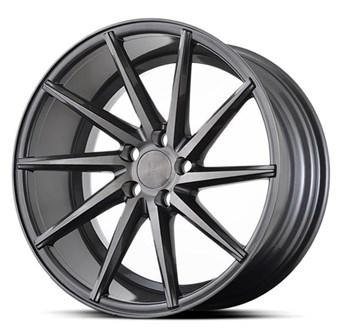 Platinum Wheels Platinum P5Right GRAPHITE BRUSH