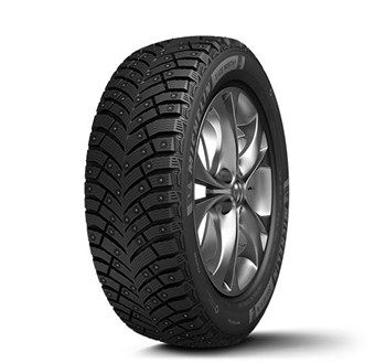 Michelin XIN4 SUV