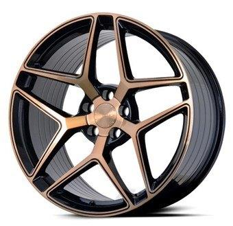 ABS Wheels ABS F16 BRONZE TINT