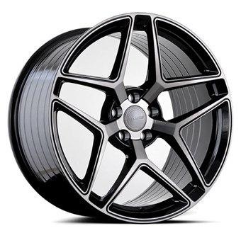 ABS Wheels ABS F16 DARK TINT