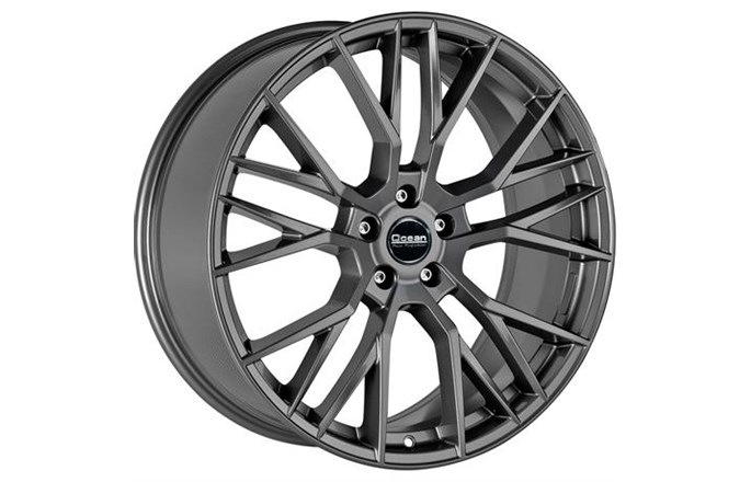 AFL OCEAN WHEELS Gladio Antracit Glossy