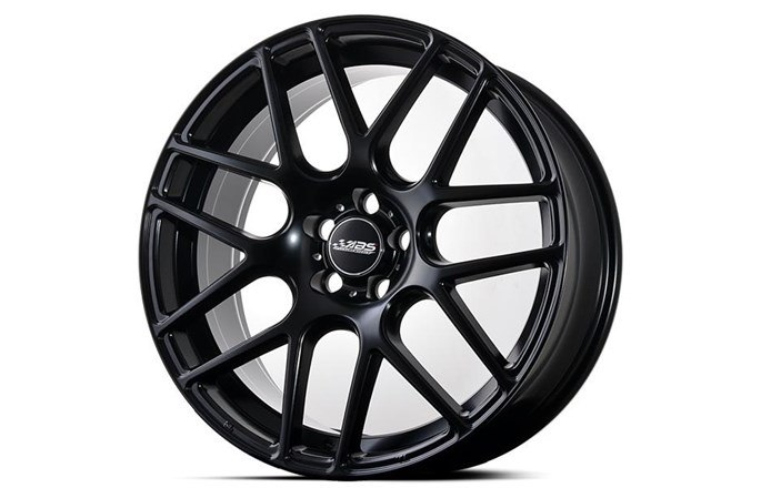 ABS Wheels ABS333 BLK