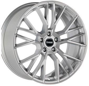 Ocean Wheels Gladio Silver