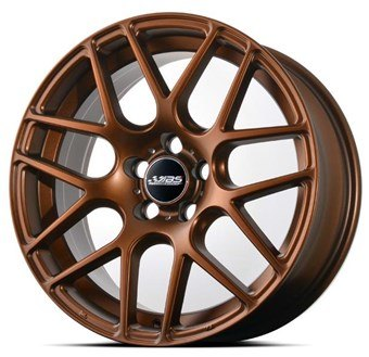 ABS Wheels ABS333 Golden Bronze