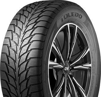Toledo EcoSnow 4X4