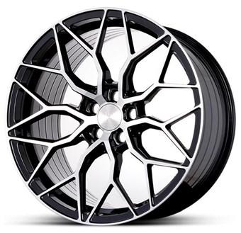 Platinum Wheels Platinum P2 B-P