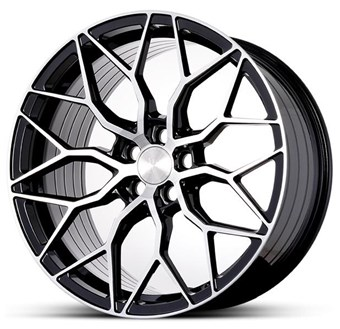 Platinum Wheels Platinum P2 B-P