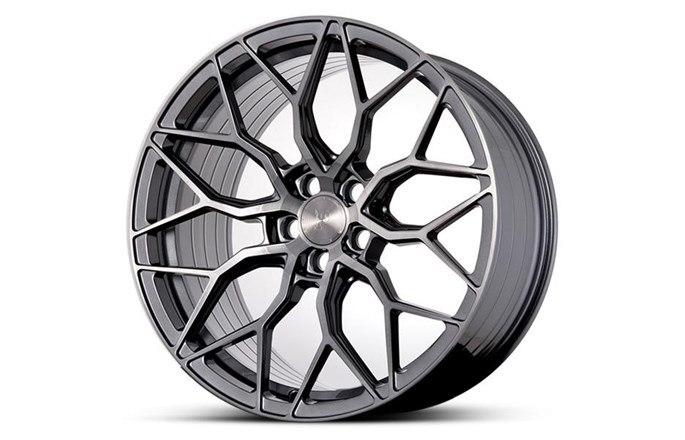 Platinum Wheels Platinum P2 Graphite