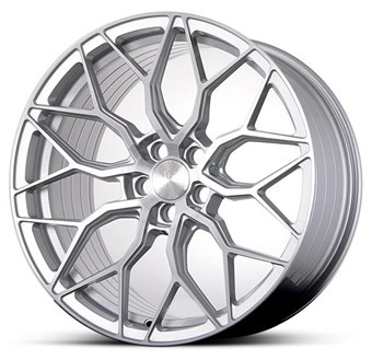 Platinum Wheels Platinum P2 SIL