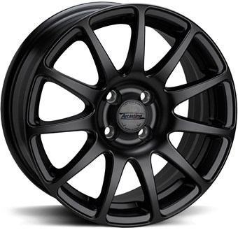 Arcasting Excalibur Racing Black