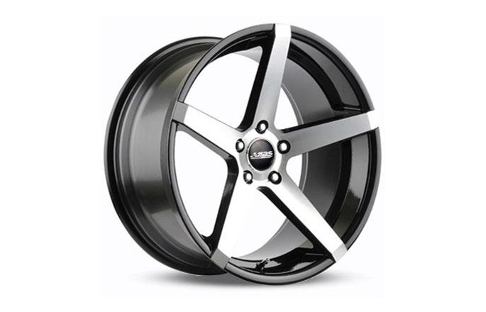 ABS Wheels ABS355 B-P