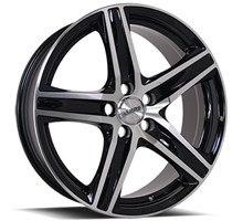 ABS Wheels ABS302 B-P