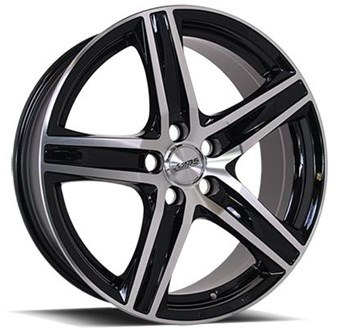 ABS Wheels ABS302 B-P