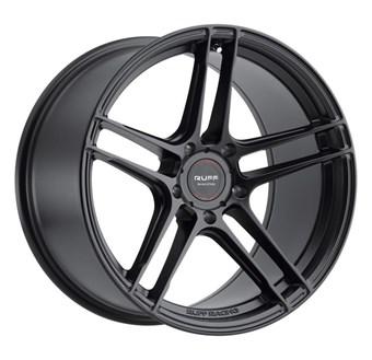 Ruff Racing RS1 Gloss Gunmetal