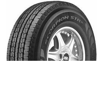 Pirelli Scorpion STRa
