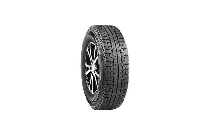 Michelin Latitude X-Ice 2