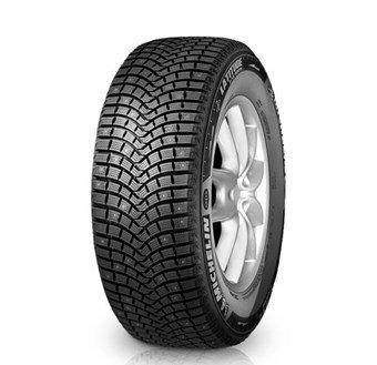 Michelin Lattitude X-ice North 2