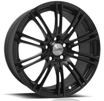 ABS Wheels ABS314 Black matt