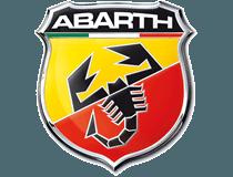 Abarth fälgar