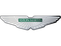 Aston Martin fälgar