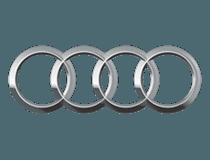 Audi fälgar