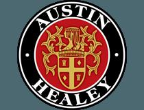 Austin-Healey fälgar