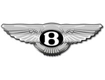 Bentley fälgar