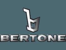 Bertone fälgar