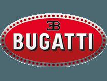 Bugatti fälgar